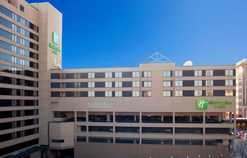 Holiday Inn Hotel & Suites Duluth-Downtown-We are centrally located in Downtown Duluth<br/>Image from Leonardo