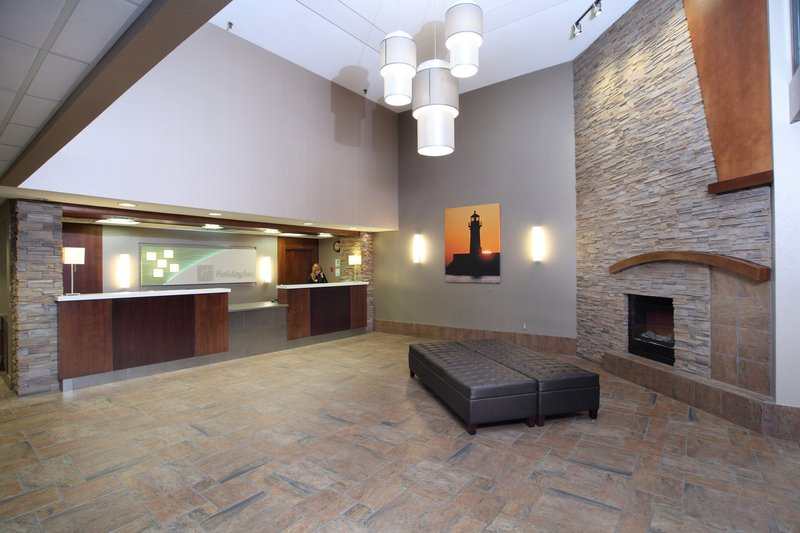 Holiday Inn Hotel & Suites Duluth-Downtown-Welcome to the Holiday Inn & Suites Downtown Duluth! <br/>Image from Leonardo