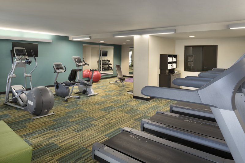 Holiday Inn Hotel & Suites Duluth-Downtown-Fitness Center<br/>Image from Leonardo