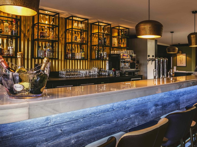 Mercure Pau Palais des Sports Hotel-Bar/Lounge<br/>Image from Leonardo