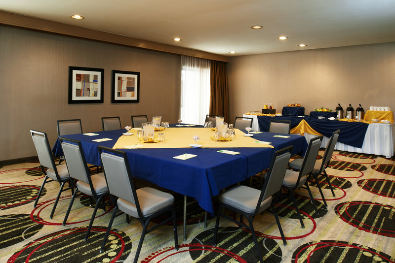 Holiday Inn Buena Park-Near Knott's-Plaza Conference Room making your meetings perfect<br/>Image from Leonardo