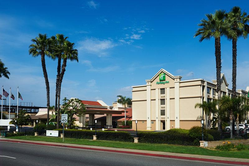 Holiday Inn Buena Park-Near Knott's-Holiday Inn Buena Park Near Knott's Berry Farm<br/>Image from Leonardo