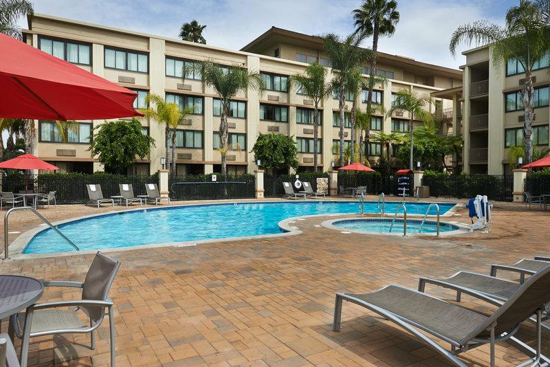 Holiday Inn Buena Park-Near Knott's-Largest Outdoor heated pool in the Buena Park Area<br/>Image from Leonardo
