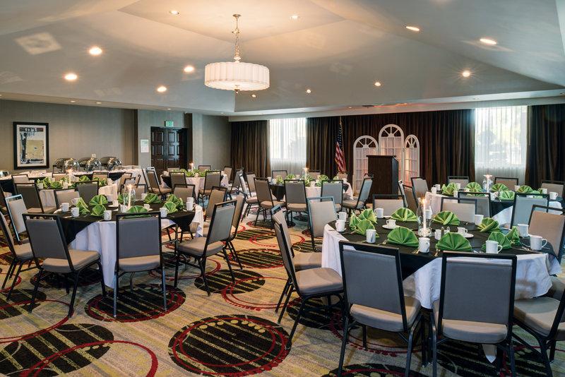 Holiday Inn Buena Park-Near Knott's-Banquet Room<br/>Image from Leonardo