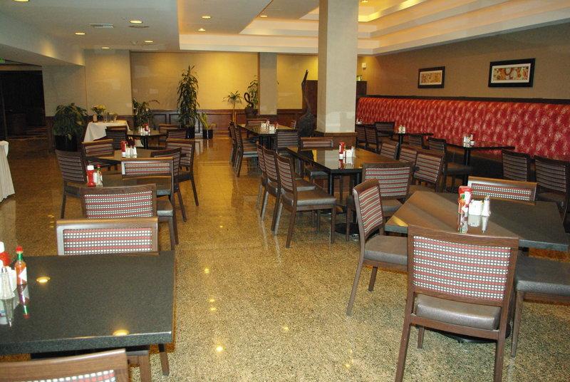 Holiday Inn Buena Park-Near Knott's-Ventanas Restaurant open for breakfast, lunch and dinner<br/>Image from Leonardo