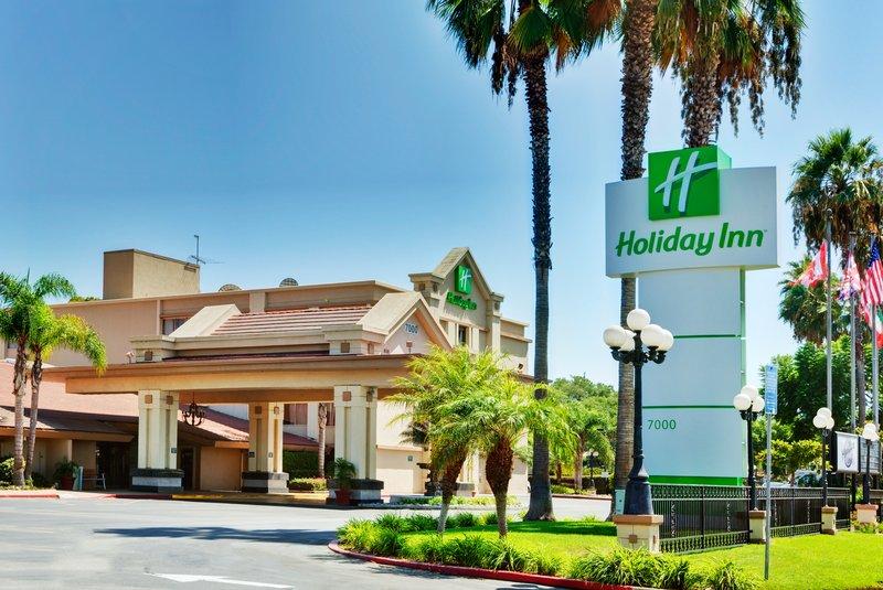 Holiday Inn Buena Park-Near Knott's-Holiday Inn Buena Park hotel located near all Anaheim attractions<br/>Image from Leonardo
