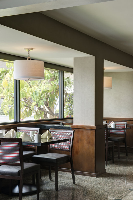 Holiday Inn Buena Park-Near Knott's-Family dining featuring an array of foods open at 6:30am daily<br/>Image from Leonardo