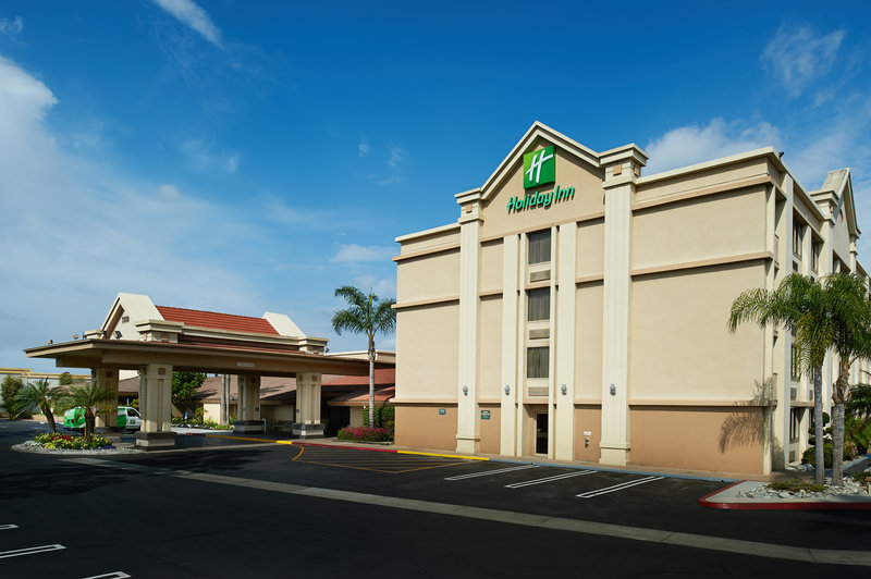 Holiday Inn Buena Park-Near Knott's-Holiday Inn Buena Park located on Beach Blvd<br/>Image from Leonardo