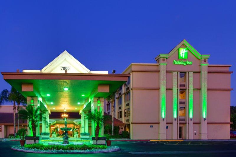 Holiday Inn Buena Park-Near Knott's-Holiday Inn Buena Park Near Knotts - Hotel and Conference Center<br/>Image from Leonardo