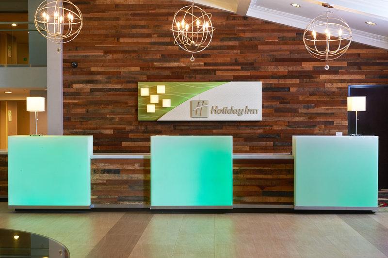 Holiday Inn Buena Park-Near Knott's-Welcome to the newly renovated Holiday Inn Buena Park<br/>Image from Leonardo