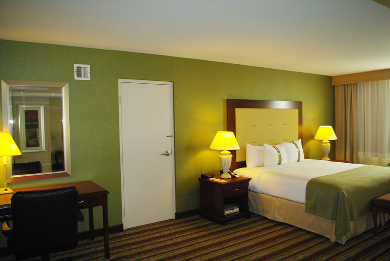 Holiday Inn Buena Park-Near Knott's-Upgrade to a junior suite with king bed and spacious living area<br/>Image from Leonardo