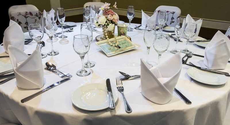 Holiday Inn Newcastle-Jesmond-Wow your wedding guests<br/>Image from Leonardo