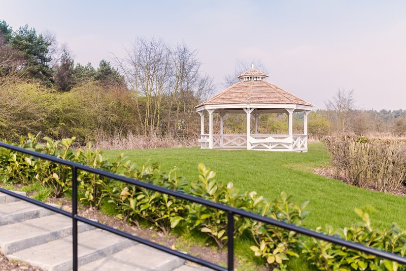 Holiday Inn Newcastle - Gosforth Park-Fantastic area for your wedding guests!<br/>Image from Leonardo