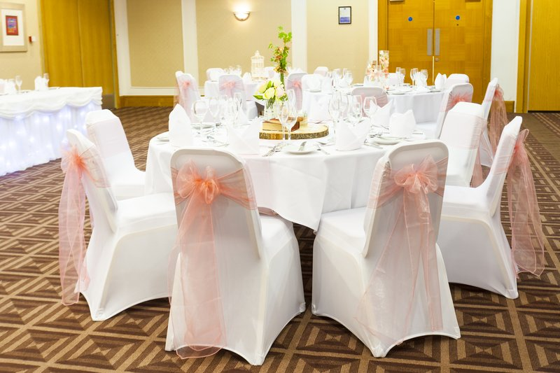 Holiday Inn Newcastle-Jesmond-Dream wedding<br/>Image from Leonardo
