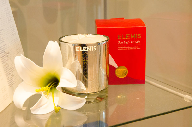 Holiday Inn Newcastle - Gosforth Park-We have a range of Elemis products<br/>Image from Leonardo