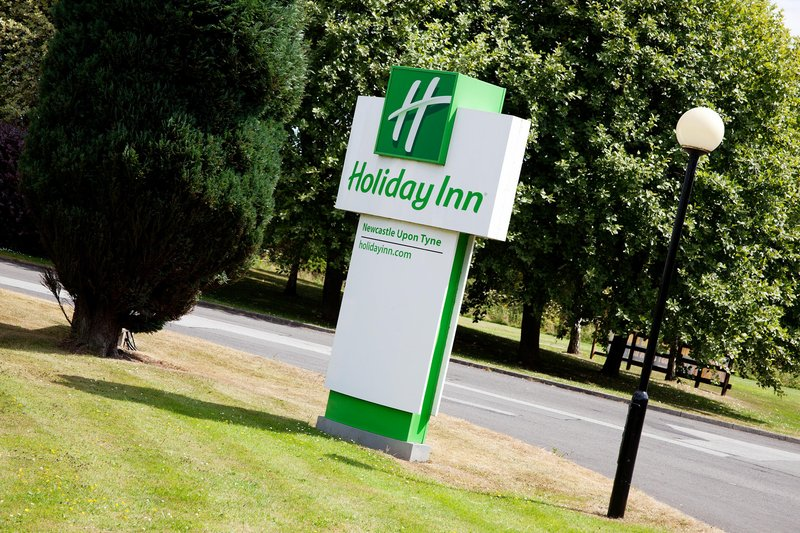 Holiday Inn Newcastle-Jesmond-Sunny day at the Inn!<br/>Image from Leonardo