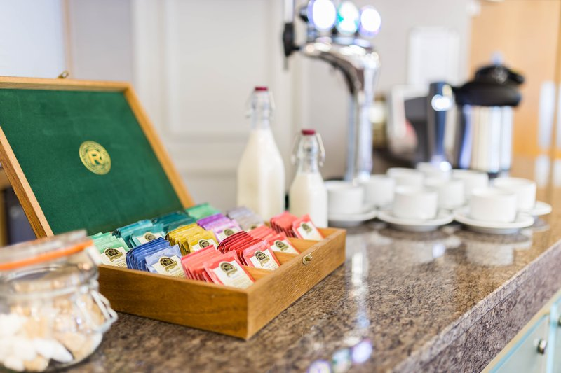 Holiday Inn Newcastle-Jesmond-Coffee/tea breaks<br/>Image from Leonardo