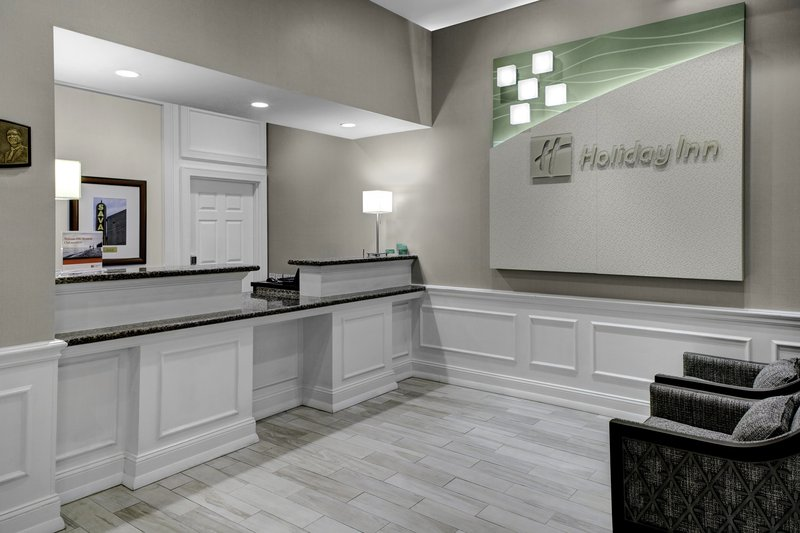 Holiday Inn Savannah Historic District-Our world-class Guest Service Agents are excited to serve you<br/>Image from Leonardo