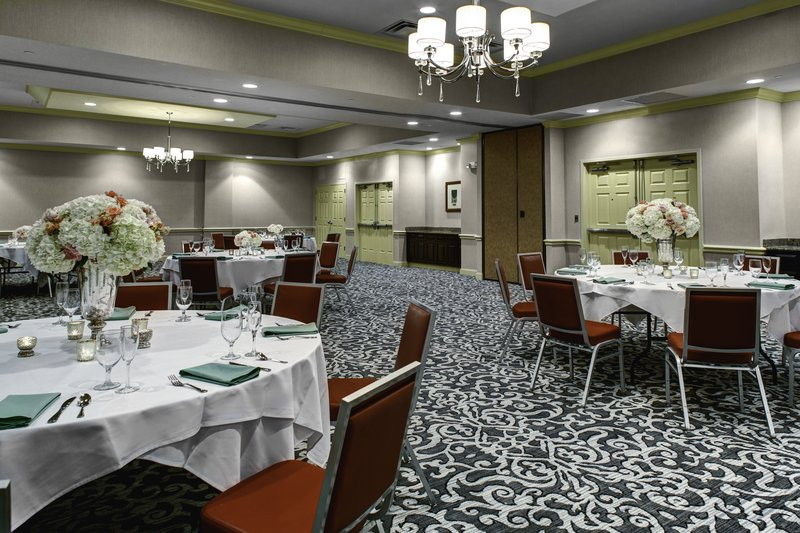 Holiday Inn Savannah Historic District-Have your next banquet in our Bonaventure Ballroom<br/>Image from Leonardo