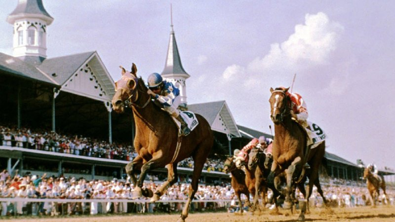 Holiday Inn Express & Suites Louisville Downtown-The First Saturday in May at Churchill Downs<br/>Image from Leonardo
