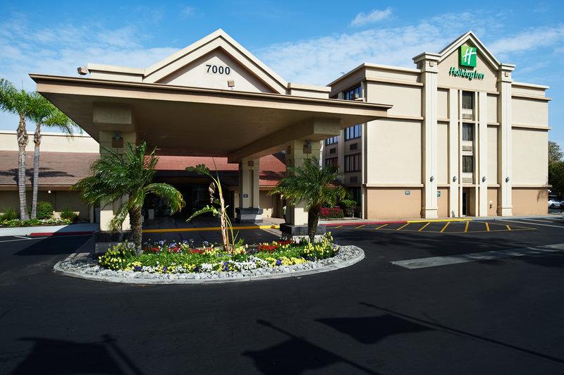 Holiday Inn Buena Park-Near Knott's-Orange County California attractions - our hotel is near them all<br/>Image from Leonardo