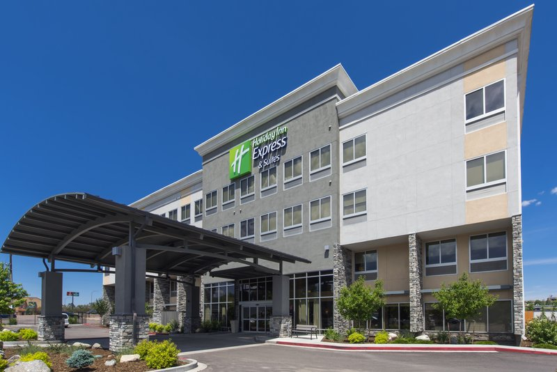 Holiday Inn Express & Suites Colorado Springs Central-Holiday Inn Express & Suites Colorado Springs Central<br/>Image from Leonardo