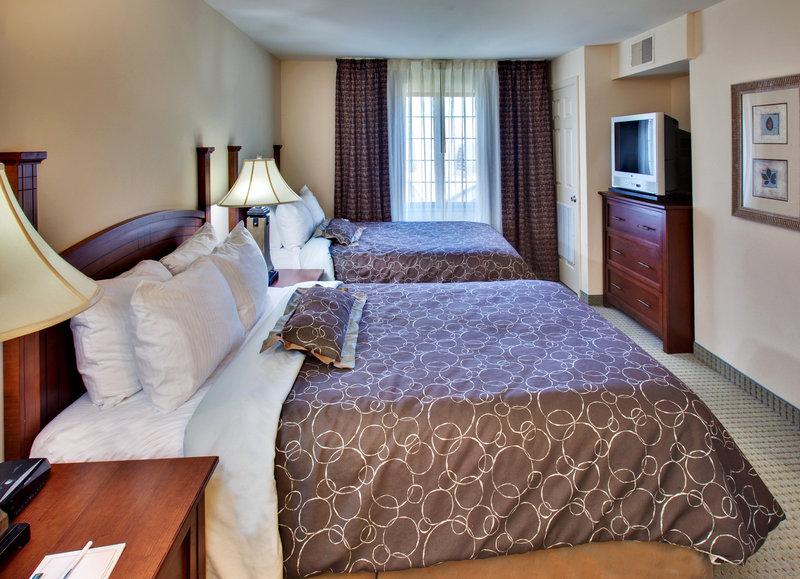 Staybridge Suites Davenport-Double Bed Guest Room<br/>Image from Leonardo