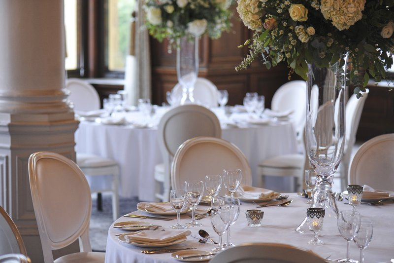 Principal York-Wedding planning in York<br/>Image from Leonardo
