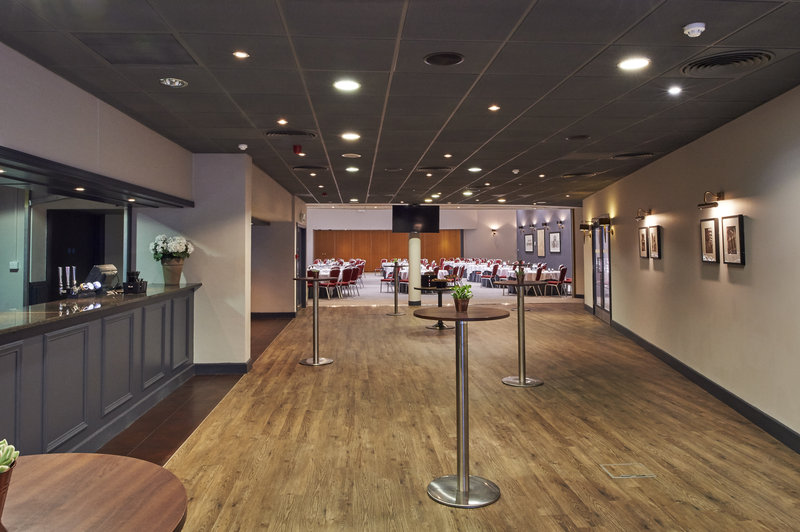 Principal York-Purpose built, multi-function conference and events space in York<br/>Image from Leonardo