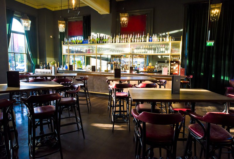 Principal York-Chapter House Bar, situated next door to York train station<br/>Image from Leonardo