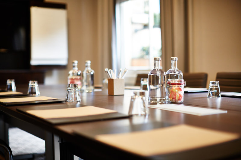 Principal York-Flexible boardrooms and meeting rooms in York<br/>Image from Leonardo