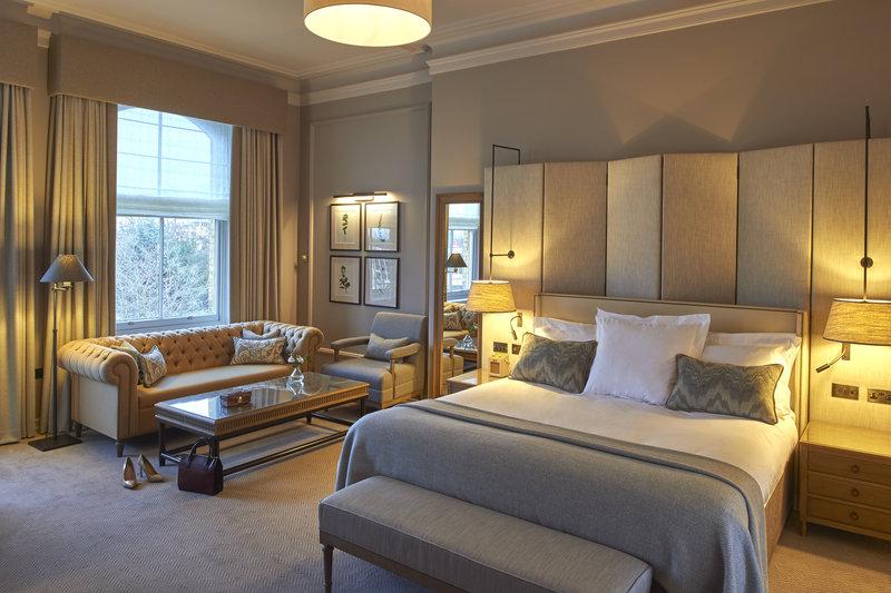 Principal York-Principal York Junior suites have magnificent views of the Minster<br/>Image from Leonardo