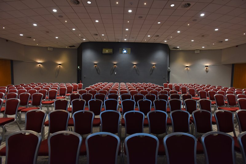 Principal York-Conference space in York city centre for up to 400 delegates<br/>Image from Leonardo