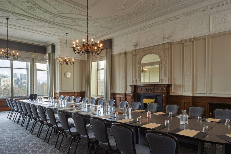 Principal York-Meeting space with character at The Principal York<br/>Image from Leonardo