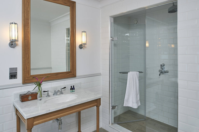 Principal York-Relax and refresh in our refurbished bathrooms<br/>Image from Leonardo