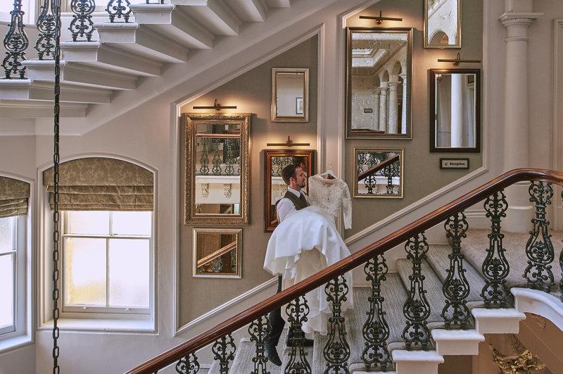 Principal York-Wedding venue in York<br/>Image from Leonardo