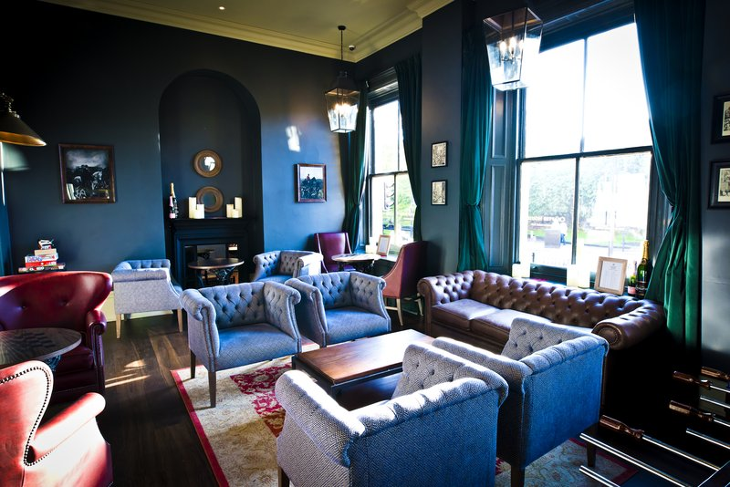 Principal York-The snug games rooms serving local beers and cocktails in York<br/>Image from Leonardo