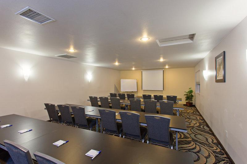 Holiday Inn Express Temecula-Meeting Room<br/>Image from Leonardo