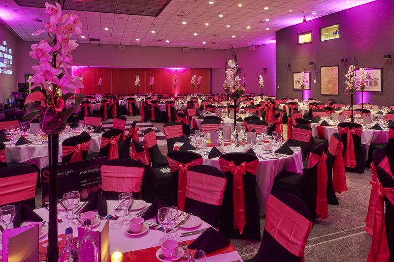 Principal York-Award ceremonies, Charity dinners hosted at The Principal York<br/>Image from Leonardo