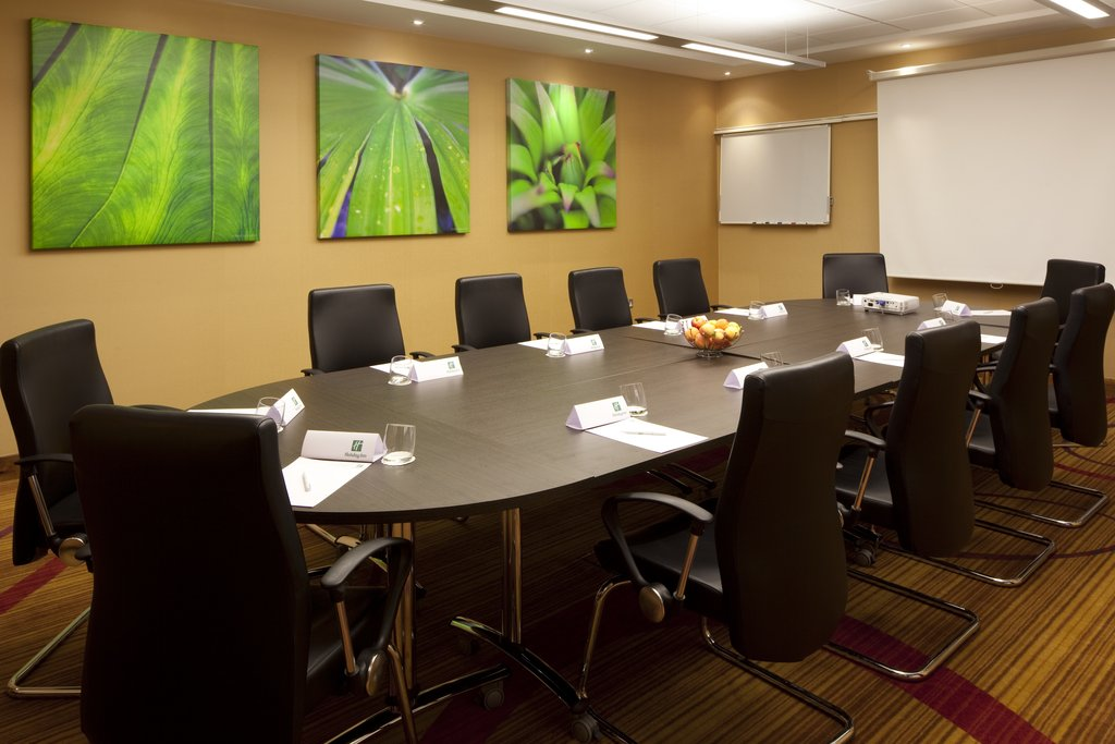 Holiday Inn Norwich City-Well lit with natural day light Meeting Room<br/>Image from Leonardo