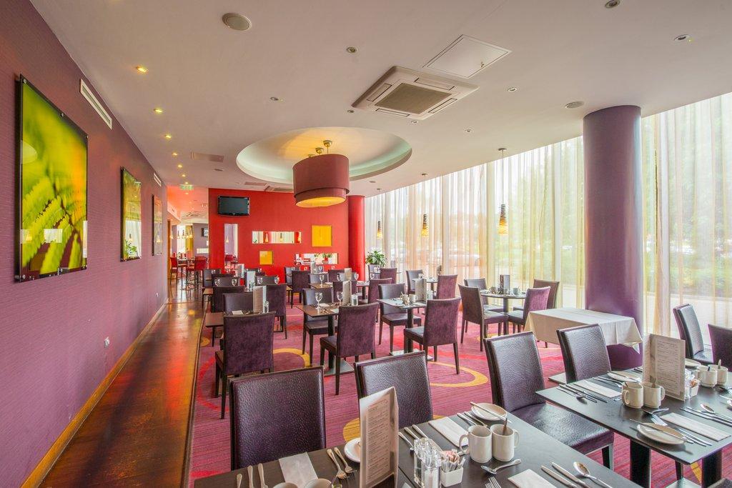 Holiday Inn Norwich City-Restaurant<br/>Image from Leonardo