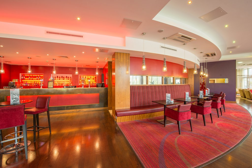 Holiday Inn Norwich City-Spacious Seating Area in Bar<br/>Image from Leonardo