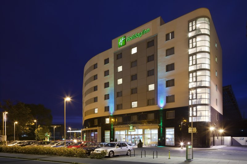 Holiday Inn Norwich City-Welcome to Holiday Inn Norwich City<br/>Image from Leonardo