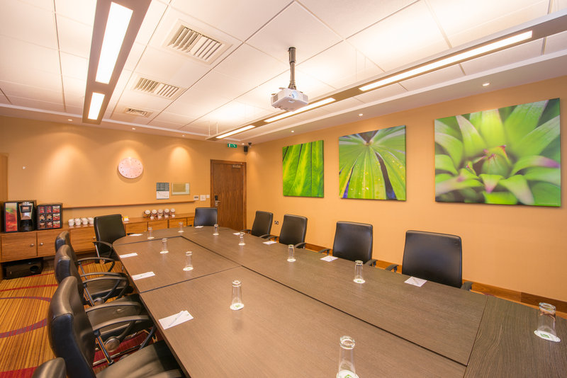 Holiday Inn Norwich City-Boardroom Meeting Room<br/>Image from Leonardo