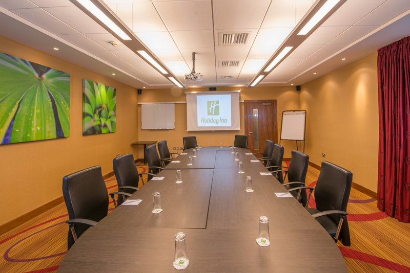 Holiday Inn Norwich City-Boardroom<br/>Image from Leonardo