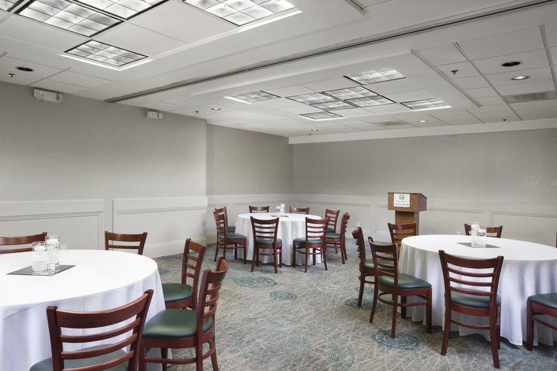 Holiday Inn Johnson City-Conference Rooms <br/>Image from Leonardo