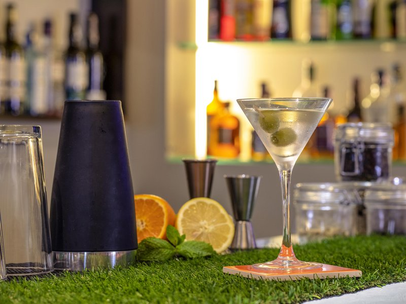 Mercure Porto Centro Hotel-Bar/Lounge<br/>Image from Leonardo