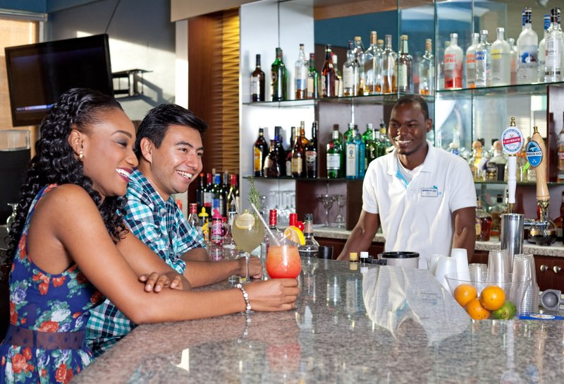 Holiday Inn Resort Grand Cayman-Enjoy signature drinks at the Blue Iguana at Holiday Inn Resort<br/>Image from Leonardo