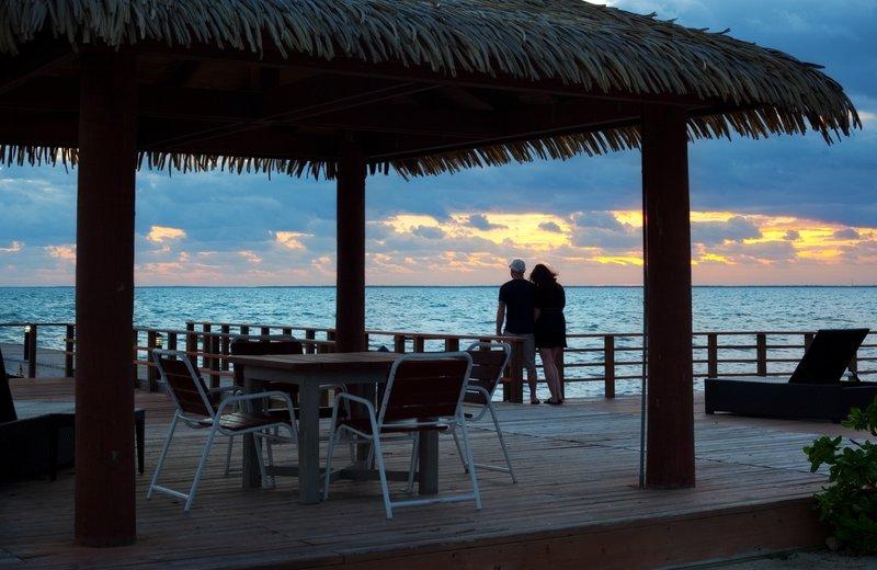 Holiday Inn Resort Grand Cayman-Grand Cayman's Only North Sound Oceanfront Resort!<br/>Image from Leonardo