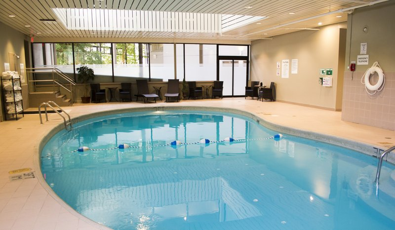 Holiday Inn Sudbury-Take a Dip In Our Indoor Heated Swimming Pool<br/>Image from Leonardo